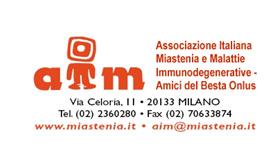 Logo AIM Milano